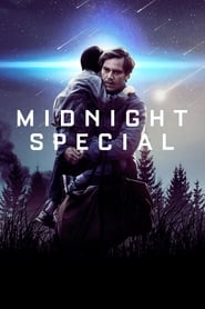 Poster for Midnight Special
