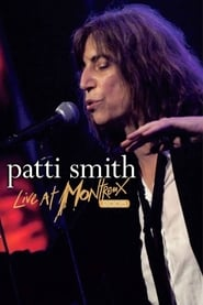 Patti Smith: Live at Montreux 2005