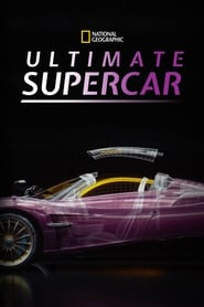 Ultimate Supercar Season 1
