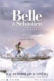 Guardare Belle & Sebastien - Amici per sempre