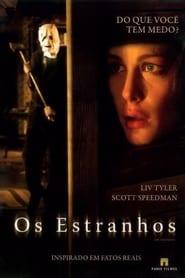 Filme – Os Estranhos