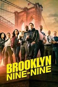 Poster Brooklyn Nine-Nine 2021