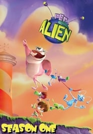 Pet Alien streaming vf poster