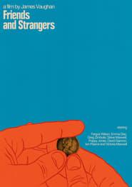 مشاهدة فيلم Friends and Strangers 2021 مترجم أون لاين بجودة عالية