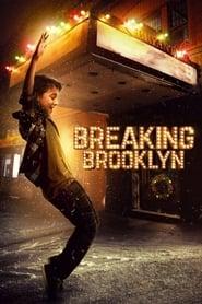 Poster Breaking Brooklyn 2018