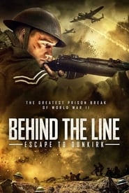 Ver Behind the Line: Escape to Dunkirk Online HD Español y Latino (2020)