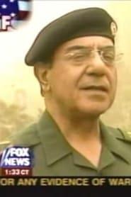 Entering Baghdad