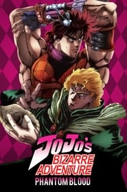 watch JoJo's Bizarre Adventure: Phantom Blood now