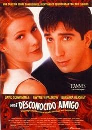 Mi desconocido amigo (1996) The Pallbearer
