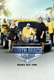 Poster South Beach Tow 2014
