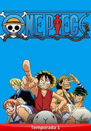 One Piece: 1ª Temporada