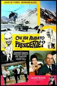 Chi ha rubato il presidente? 1966
