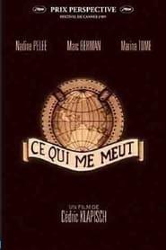 Ce qui me meut (1986)