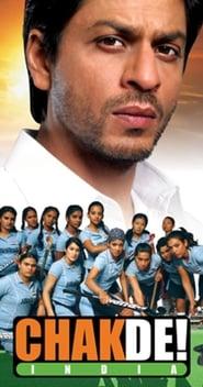 Chak De! India (2007) Hindi