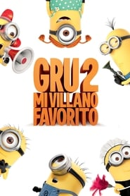 Gru 2. Mi villano favorito (Despicable Me 2) (2013)