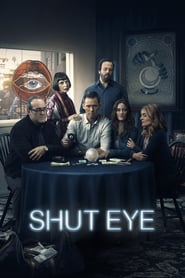 Poster Shut Eye 2017