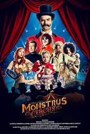 مشاهدة فيلم Monstrus Circus مترجم