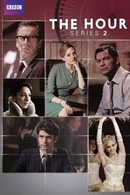 The Hour: 2ª Temporada