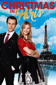 Poster Christmas in Paris 2019
