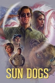 Sun Dogs (2017) Full Movie Watch Online Free