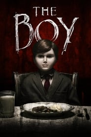The Boy (2016) Dubbed Hindi