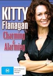 Poster Kitty Flanagan - Charming And Alarming 2011