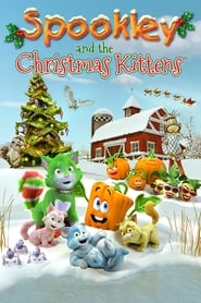 Watch Spookley and the Christmas Kittens (2019) Fmovies