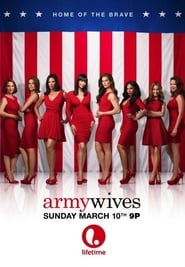 American Wives Saison 7