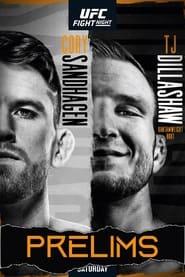 UFC on ESPN 27: Sandhagen vs. Dillashaw – Prelims (2021)