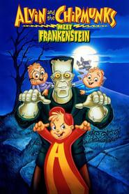 Alvin and the Chipmunks Meet Frankenstein (1999) Oglądaj Online Zalukaj