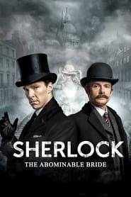 Sherlock: The Abominable Bride (2016)