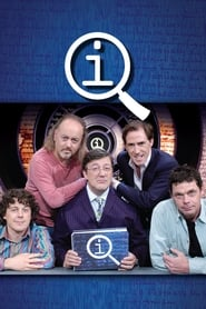 Poster QI - Season 7 Episode 8 : Germany 2020