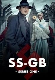 SS-GB Sezonul 1