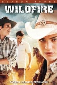 Wildfire - Season 3 (2007) poster
