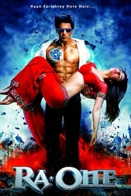 Ra.One (2011) Hindi BluRay 480P 720P Gdrive