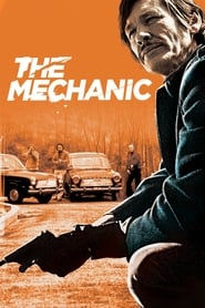 Poster The Mechanic 1972