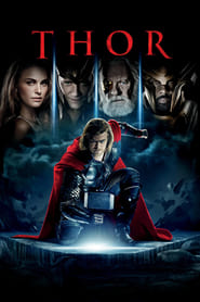 Poster for Thor