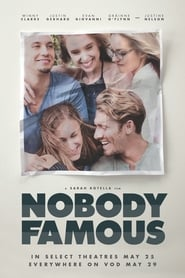 Nobody Famous (2018) Watch Online Free