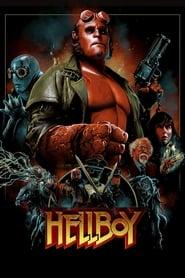 Hellboy en streaming