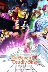 The Seven Deadly Sins: Season 5
