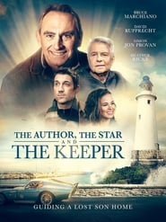 The Author, The Star, and The Keeper (2020) poster