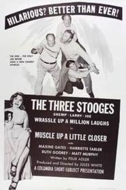Muscle Up A Little Closer 1957