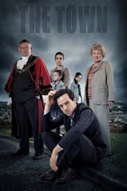 Poster The Town 2012