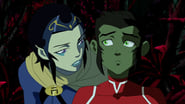 Young Justice Season 2 Episode 2 : Earthlings