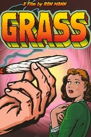 Poster for Grass