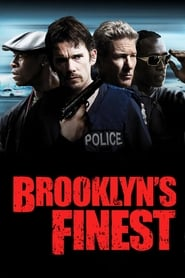Poster Brooklyn's Finest 2009