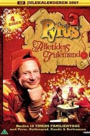 Pyrus i Alletiders Jul