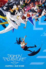 Digimon Adventure Tri. 6: Future (2018) Watch Online Free