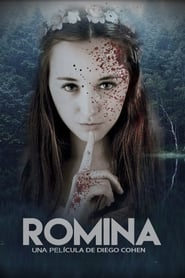 Romina (2018) HD 1080p Dual Latino-Ingles
