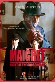 Maigret: Night at the Crossroads (2017) Sub Indo